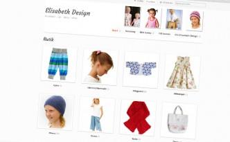 Elisabeth design.se